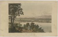 Gabriel Lory (1763 — 1840), Rudolph Ackermann (Stollberg, 1764 — Londres, 1834)