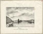 Isidore Laurent Deroy (1797 — 1885), Auguste Ledoux, lithographe, Wegelin, dessinateur, Razimbaud