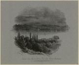 A. Calame, lithographe, peintre