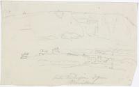 Jean-Antoine Linck (Genève, 1766 — Genève, 1843), dessinateur, attribué à