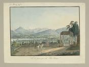 Jean Marc Samuel Brun (Rolle, 20/11/1762 — après 1794), auteur, attribué à