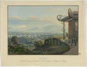 Emanuel Labhardt (Steckborn, 10/03/1810 — Feuerthalen, 10/06/1874), dessinateur, Johannes Hausheer (Zurich, 1813 — Berlin, 1841), graveur