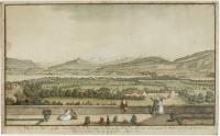 Christian Gottlieb (ou Gottlob) Geissler (Augsbourg, 1729 — Genève, 1814), dessinateur, graveur