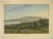 Gabriel Lory (1763 — 1840), graveur, Johann-Jakob Biedermann (Winterthour, 1763 — Aussersihl, 1830), dessinateur