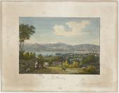 Henry Fuessli et Cie, éditeur, Paul Julius Arter (Zürich, 1797 — Münich, 10/1839), dessinateur, Frédéric Martens (Allemagne, 1809 — Paris, 1875), graveur