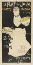 Auguste Constantin Viollier dit Godefroy (Genève, 27/06/1854 — Genève, 28/06/1908), Société d'affiches artistiques