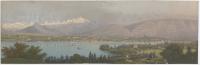 Briquet et fils (éditeurs), éditeur, Imprimerie Lemercier, Paris, imprimeur, Armand Cuvillier, lithographe