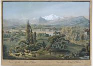 Aimé Julien Troll (Genève, 26/11/1781 — Genève, 26/12/1852), dessinateur, graveur
