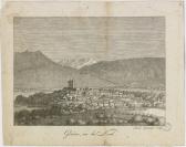 Abraham-Louis Girardet (Le Locle, 22.05.1772 — 1820), graveur
