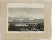 Jean Dubois (Genève, 1789 — Mornex, 1849), dessinateur, Briquet & Dubois (vers 1828), éditeur, Himely, graveur