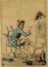 Louis Ami Arlaud-Jurine (Genève, 1751 — Genève, 1829), attribué à