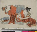 Utagawa Kuniyoshi 歌川 国芳 (1798 — 1861)