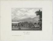 Charles Gruaz (1807 — 1867), lithographe, Frères Manega, éditeur