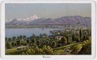 Rudolf Dickenmann (Zurich, 1832 — 08.01.1888), graveur