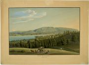 Gabriel Lory (1763 — 1840), graveur, Johann-Jakob Biedermann (Winterthour, 1763 — Aussersihl, 1830), dessinateur, J. Burgi
