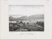 Imprimerie Lemercier, Paris, lithographe, Frey