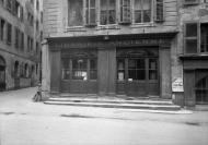 Joseph Zimmer-Meylan (11.08.1882 — Genève, 17.06.1962)