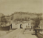 Jean-Louis Populus (Genève, 12/11/1807 — Genève Plainpalais, 10/10/1859), photographe, attribué à