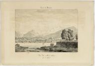 Cr. Bourgeois, auteur, Godefroy Engelmann (Mulhouse, 1788 — Mulhouse, 1839), lithographe