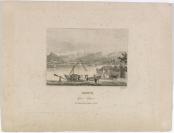 Jean DuBois (Genève, 1789 — Mornex, 1849), dessinateur, Briquet & Du Bois, éditeur