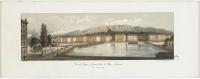 Maison Briquet puis Maison Briquet & Fils (1724), Godard, lithographe, Victor Petit