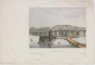 Frédéric Sorrieu (Paris, 17.01.1807 — Seine-Port, 25.09.1887), lithographe, Bécherat, éditeur, Imprimerie Lemercier, imprimeur, Loppi