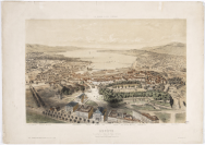 Alfred Guesdon (Nantes, 1808 — Nantes, 1876), lithographe, dessinateur, Imprimerie Lemercier, imprimeur, Dusacq & Cie