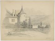 Jean Paul Albert Hentsch (1804 — 1855)