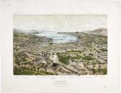 J. Lanz, imprimeur, éditeur, Louis George (début 19e s. — 1899), auteur, Alfred Guesdon (Nantes, 1808 — Nantes, 1876)