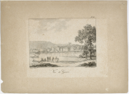 Godefroy Engelmann (Mulhouse, 1788 — Mulhouse, 1839), lithographe, Louis-Albert-Guillain Bacler d'Albe (Saint-Pol-sur-Ternoise, 1761 — Sèvres, 1824)