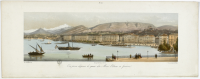 Briquet et fils, Imprimerie Lemercier, Paris, Adrien Cuvillier, lithographe