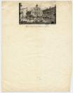 Jean DuBois (Genève, 1789 — Mornex, 1849), Imp. Lemercier, Benard & Cie., imprimeur