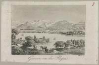 Jean Baptiste Morret, graveur
