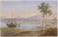 Charles-Louis Guigon (Genève, 09/06/1807 — Genève, 15/06/1882)