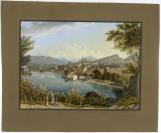 Johann Peter Lamy (1791 — 1839), éditeur, Grundmann (Berlin, 1758 — Genève, 1830), peintre