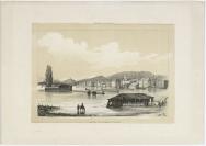 Ch. Dubois, lithographe, Imprimerie Schmid, Genève, lithographe