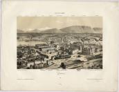 Isidore Laurent Deroy (1797 — 1885), lithographe, Alfred Guesdon (Nantes, 1808 — Nantes, 1876), auteur, Wild éditeur, diffuseur, Imprimerie Frick frères, imprimeur, Joseph Florentin Charnaux (1819 — 1883), diffuseur