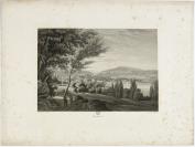 [M.] Suter, dessinateur, Johannes Hausheer (Zurich, 1813 — Berlin, 1841), graveur