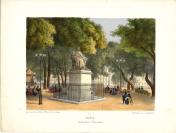 Isidore Laurent Deroy (1797 — 1885), dessinateur, Joseph Florentin Charnaux (1819 — 1883), diffuseur