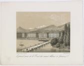 Briquet & Fils, Armand Cuvillier, lithographe