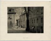 Antonio Fontanesi (Reggio d'Emilia, 1818 — Turin, 1882), J.M.P. Pilet & Cougnard Editeurs, éditeur