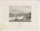 Jean Dubois (Genève, 1789 — Mornex, 1849), dessinateur, Briquet & Dubois (vers 1828), éditeur