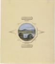 César Malan (Genève, 07.07.1787 — Vandoeuvres (GE), 08.05.1864)