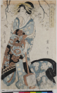 Kikugawa Eizan 菊川 英山 (1787 — 1867)