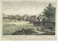 Balthasar Friedrich Leizel (1745 — 1812), graveur, Alexis Nicolas Perignon (1727 — 1782)