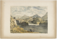 John David Glennie (?, 1796 — ?, 1874)