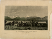 Grundmann (Berlin, 1758 — Genève, 1830), auteur, Johann Peter Lamy (1791 — 1839), éditeur