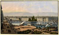 Isidore Laurent Deroy (1797 — 1885), dessinateur, Muller, lithographe, Wild éditeur, éditeur, Imprimerie Frick frères, imprimeur, Joseph Florentin Charnaux (1819 — 1883), diffuseur