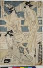 Yamamotoya Heikichi 山本屋 '山平' 平吉, éditeur, Kitagawa Tsukimaro 喜多川 月麿