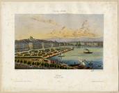 Wild éditeur, éditeur, Imprimerie Lemercier, Paris, imprimeur, Lunel, lithographe, Joseph Florentin Charnaux (1819 — 1883), éditeur